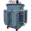 High Voltage Rectifier Transformer