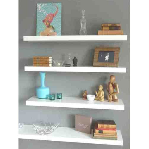 Floating Wall Shelve - View Specifications & Details of Wall Shelves