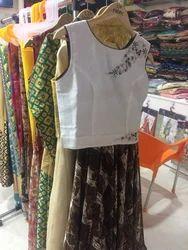 Designer Sleeveless Dresses