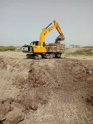 JCB Mining Works Service