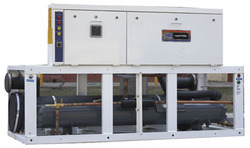 Carrier Resiprocating Water Cooled Chiller