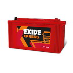 Exide Mileage Red Battery