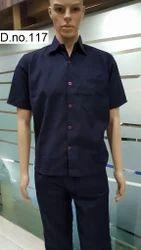 Navy Blue Worker Uniforms