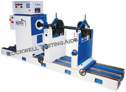 Horizontal Type Dynamic Balancing Machine