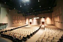 Auditorium AV Solution
