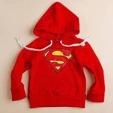 DS World Kids Sweatshirt