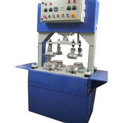 Digital Hydraulic Four Die Paper Plate Making Machine  sc 1 st  IndiaMART & Hydraulic Paper Plate Machine at Best Price in India