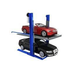 Hydraulic Car Lift at Best Price in India