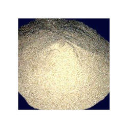 Chemically Bonded Sand