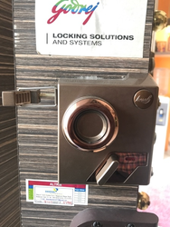 Safety Door Lock