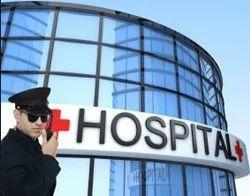 HOSPITAL SECURITY SERVICES EBOOK