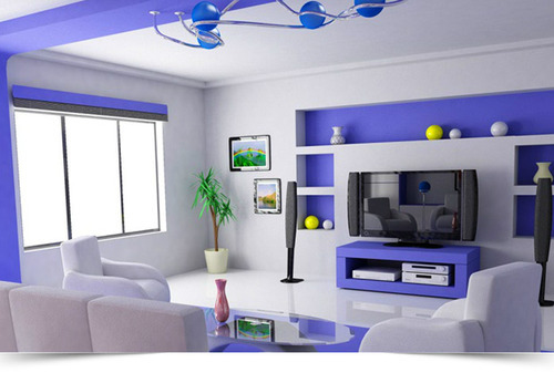 POP Ceiling Work - Service Provider from Gulbarga