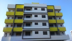 2bhk Ready Possession Flat