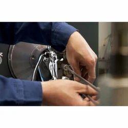 Textile Machine Repairing Services