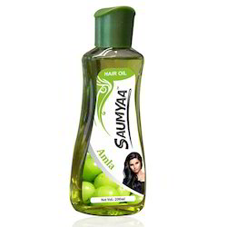 Saumyaa Amla Hair Oil 6.76 Fl Oz (200ml)