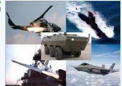 Aero Space and Defense