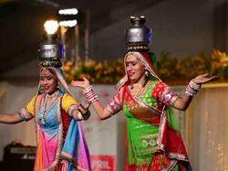 Folk Dance Forms