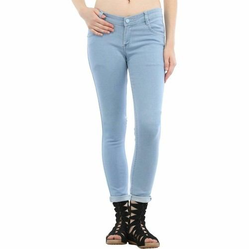 Skinny Stretchable Girls Jeans, Rs 399 /piece Denim Country   ID:  15849774391