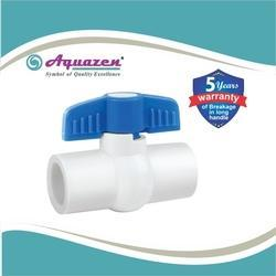 UPVC Nylon Ball Valve