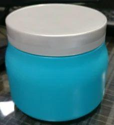 500 Ml Cream Jar