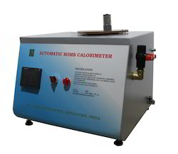 Automatic Advanced Bomb Calorimeter