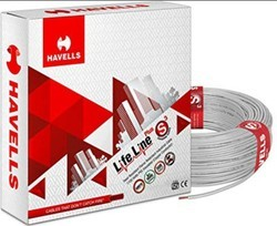 Havells Wire And Cables Domestic