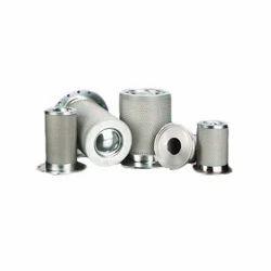Screw Air Compressor Oil Separator