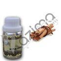Kazima Cinnamon Oil - 100% Pure, Natural & Undiluted Essential