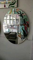 Dressing Mirror Glass