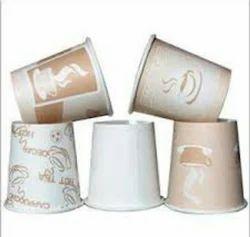 Paper Printed Cup