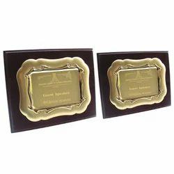Golden Plaques