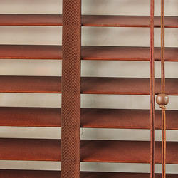Wooden Venetians Blinds