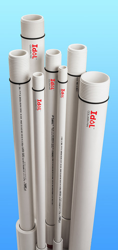 Column Pipe - Boring Pipe Manufacturer from Rajkot