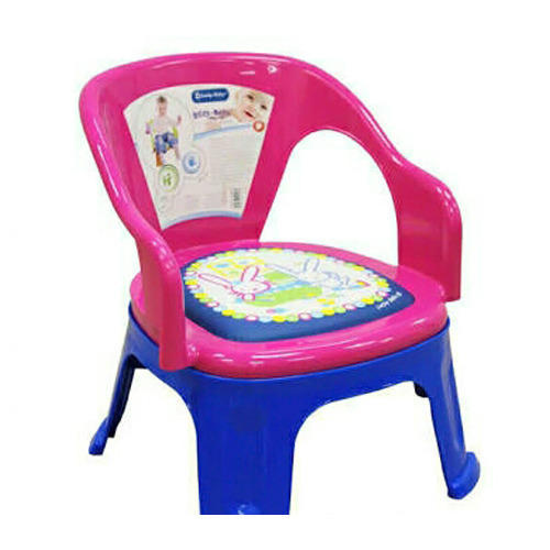 pp plastic baby chair size 14 x 16 x 23 cm rs 300 13549 | plastic baby chair 500x500