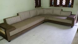 Bedroom Sofa