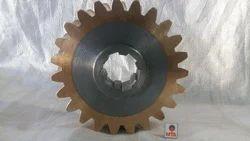 Worm Wheel Gear
