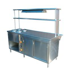 Pantry Kitchen Equipments