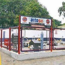 Auto Gas 01