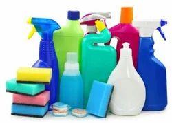 Detergent Formulation Testing Service