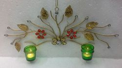 Tea Light Decorations Holder