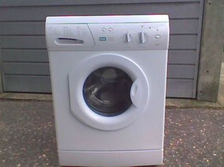 Used Washing Machine - View Specifications & Details of