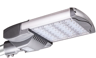 Cool White LED Street Lights, 220vac