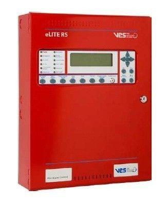 Ves Elite Fire Detection Systems, Vf 0850