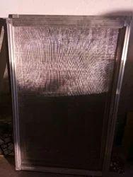 Aluminium Mosquito Net Windows