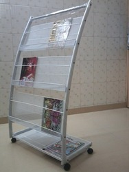 Library Book Stands AE-LF-322