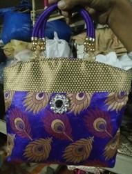 QTC Standard Pooja Bags, Capacity: 500 Gm