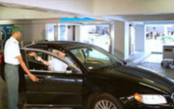 Car Drivers For Hotels