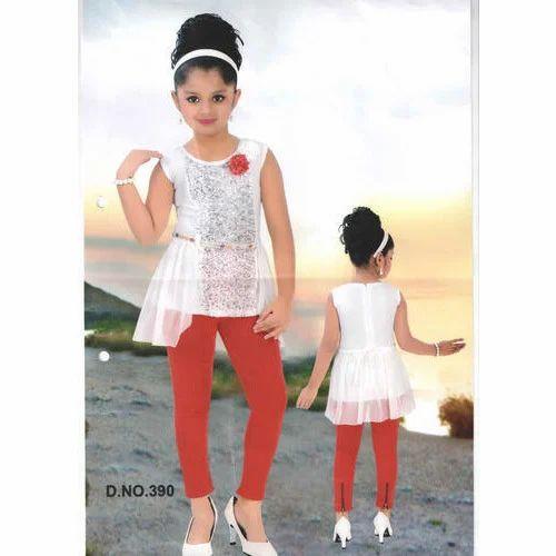 3b062ac7a3ef7 Designer Leggings Tops at Rs 200  piece(s)