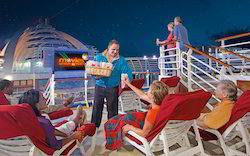 Cruises Services