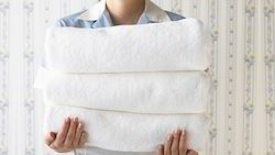 Standard Hotel Laundry Services